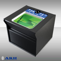 fingerprint scanning device